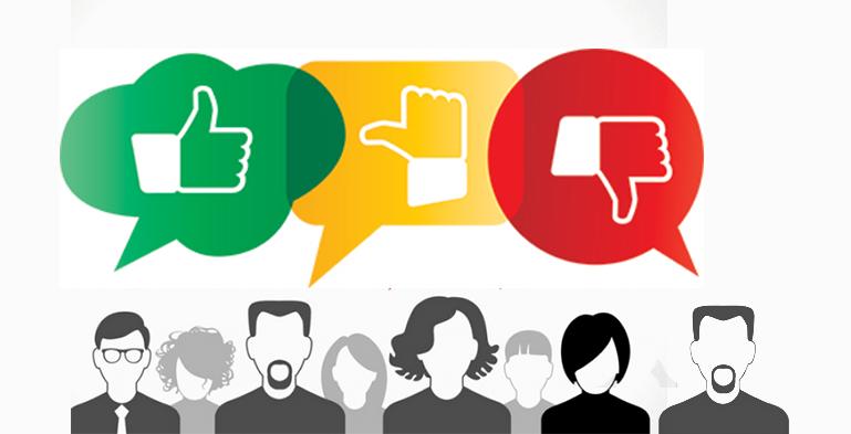 تبدیل بازخوردهای حاصل از پرسشنامه NPS  به ارجاعات اجتماعی اثربخش