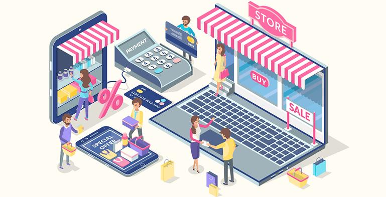 هفت استراتژی مشتری مداری کاربردی برای فروشگاه های آنلاین!