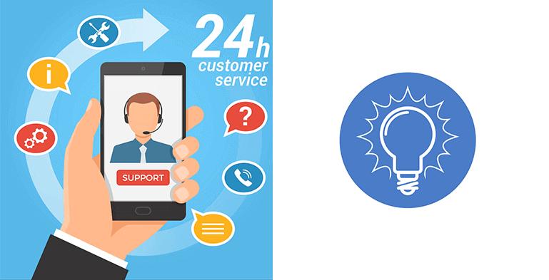 25 نکته کاربردی جهت بهبود عملکرد تیم خدمات پس از فروش!