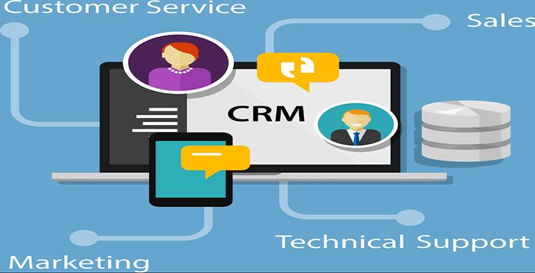 8 مزیت کاربردی نرم افزار CRM | نرم افزار مدیریت ارتباط با مشتری