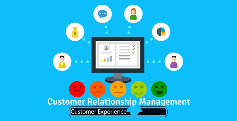 کاربرد نرم افزار CRM در بهبود تجربه مشتری