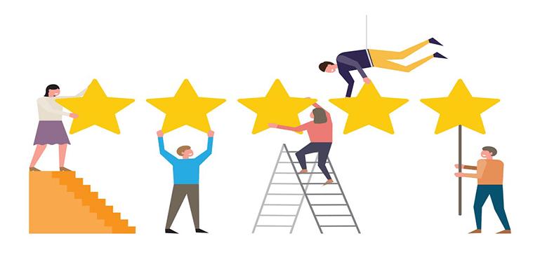 آیا می توان با ارائه یک تجربه مشتری خوب ، مشتریان خود را حفظ کرد؟
